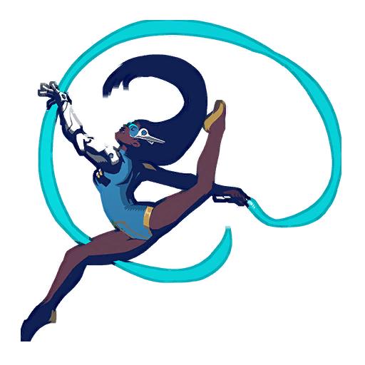 худ фото гимнастика